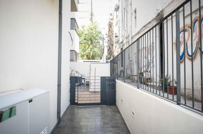 Apartment in Stylish Sheinkin IV, Sheinkin - 20