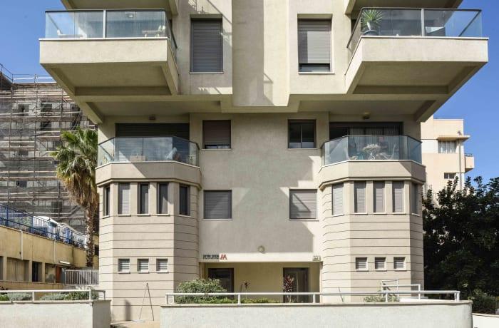 Apartment in Kalischer, South Beach Area - 0