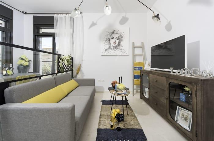 Apartment in Zrubavel, South Beach Area - 2