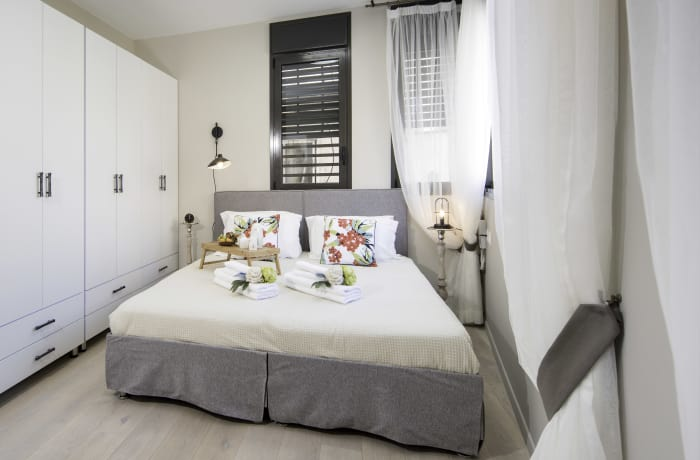 Apartment in Zrubavel, South Beach Area - 14