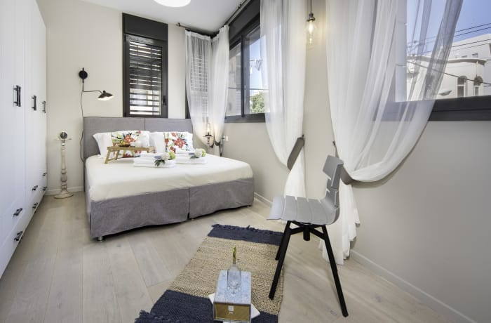 Apartment in Zrubavel, South Beach Area - 15