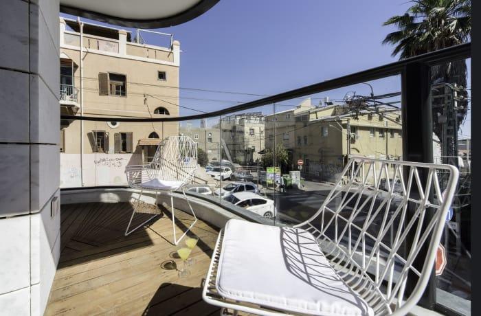 Apartment in Zrubavel, South Beach Area - 19
