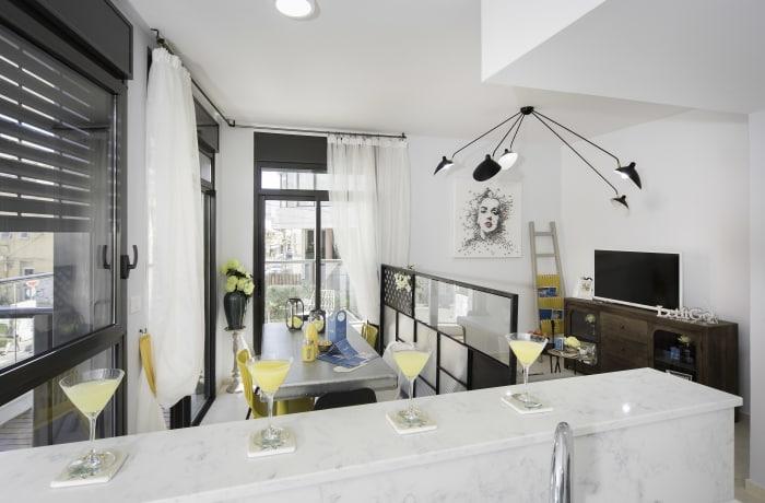Apartment in Zrubavel, South Beach Area - 5