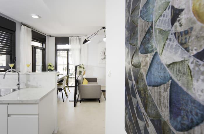 Apartment in Zrubavel, South Beach Area - 6
