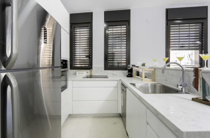 Apartment in Zrubavel, South Beach Area - 7