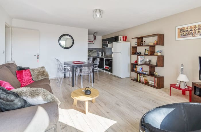 Apartment in Bel Saint-Cyprien, Patte dOie - 3