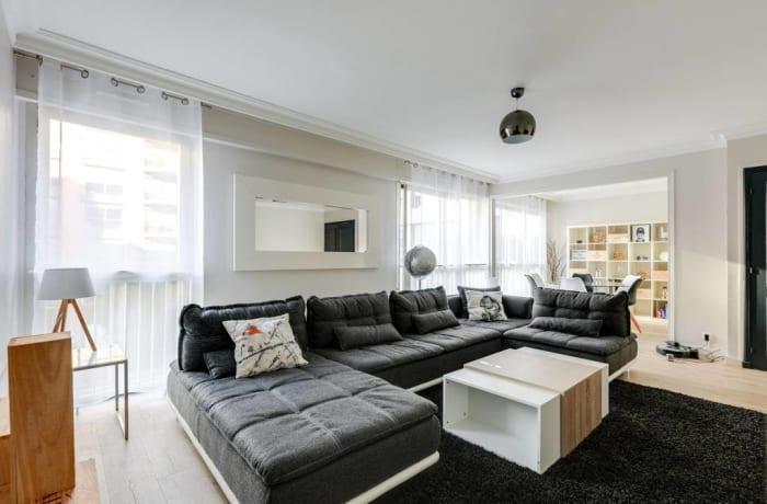 Apartment in Capitole, Saint-Georges - 1