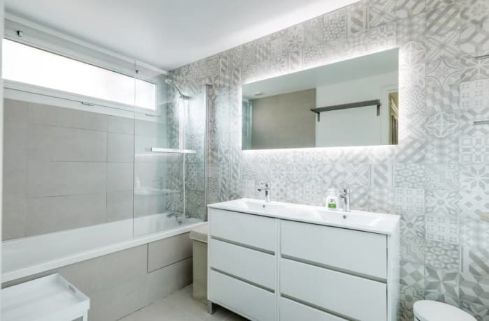 Apartment in Capitole, Saint-Georges - 11