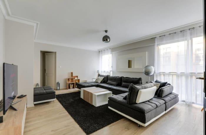 Apartment in Capitole, Saint-Georges - 2