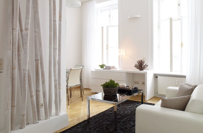 Apartment in Marc Aurel I, Innere Stadt - 3