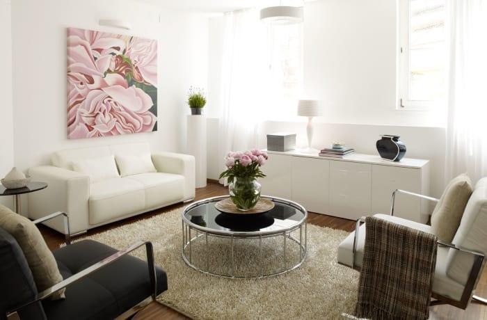 Apartment in Marc Aurel IV, Innere Stadt - 1