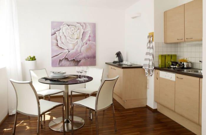 Apartment in Marc Aurel V, Innere Stadt - 5