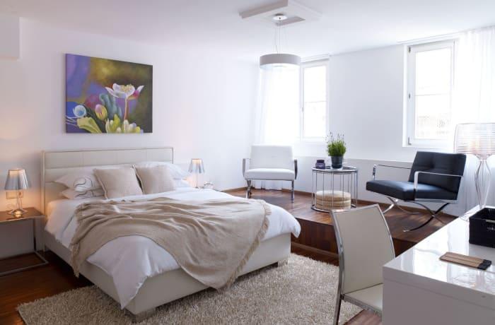 Apartment in Marc Aurel V, Innere Stadt - 2