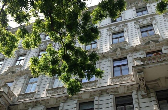 Apartment in Marc Aurel VII, Innere Stadt - 0