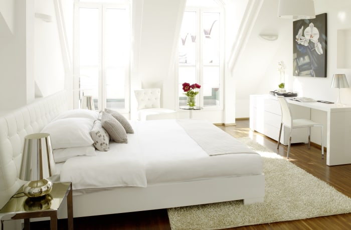 Apartment in Studio Marc Aurel I, Innere Stadt - 2