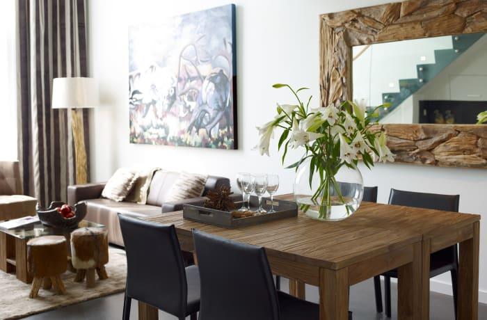 Apartment in Grand Wolf Duplex I, Alt-Wiedikon - 2
