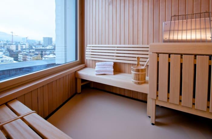 Apartment in Junior Wolf Duplex I, Alt-Wiedikon - 15