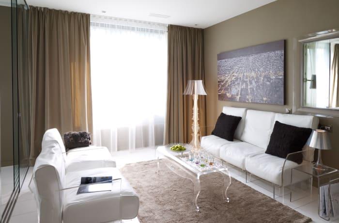 Apartment in Junior Wolf Duplex I, Alt-Wiedikon - 5