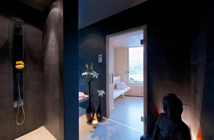 Apartment in Junior Wolf Duplex IV, Alt-Wiedikon - 15