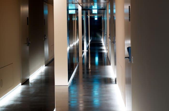 Apartment in Studio Wolf I, Alt-Wiedikon - 9