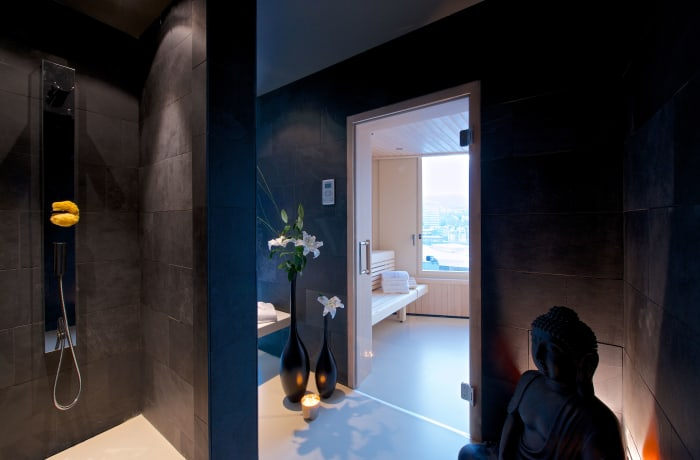 Apartment in Studio Wolf I, Alt-Wiedikon - 11