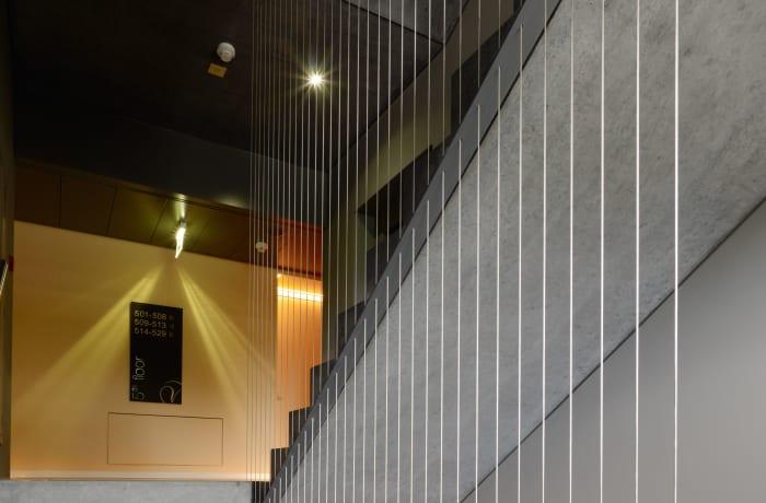 Apartment in Studio Wolf II, Alt-Wiedikon - 8