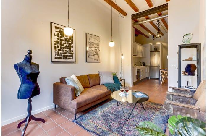 Apartment in Ausias Marc, Ciutadella - 1