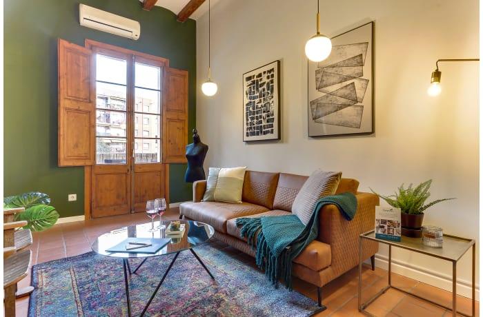 Apartment in Ausias Marc, Ciutadella - 2