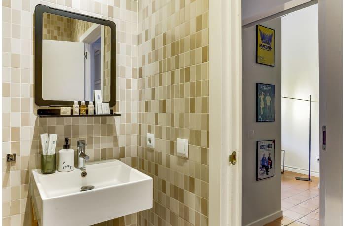 Apartment in Ausias Marc, Ciutadella - 11