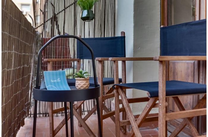 Apartment in Ausias Marc, Ciutadella - 17