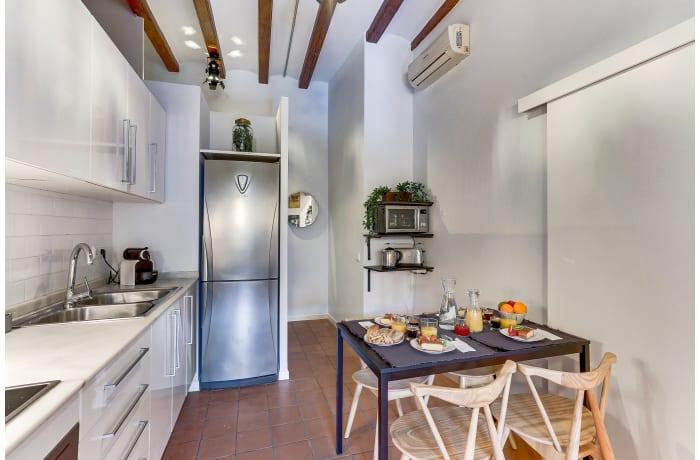 Apartment in Ausias Marc, Ciutadella - 4