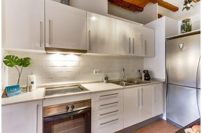Apartment in Ausias Marc, Ciutadella - 5