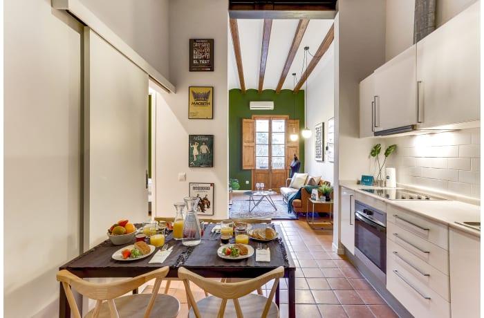 Apartment in Ausias Marc, Ciutadella - 6