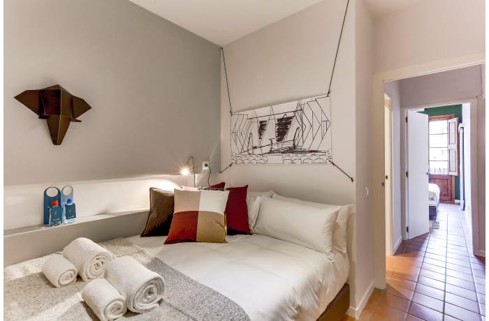 Apartment in Ausias Marc, Ciutadella - 8