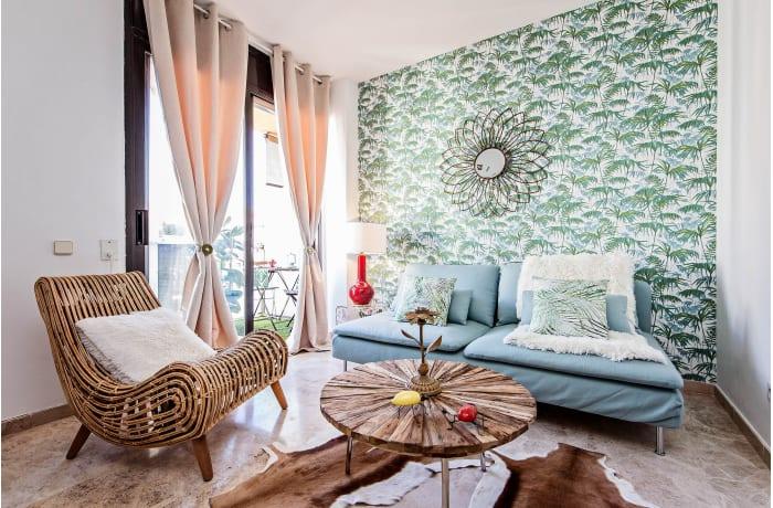 Apartment in Cosy Ciutadella, Ciutadella - 1