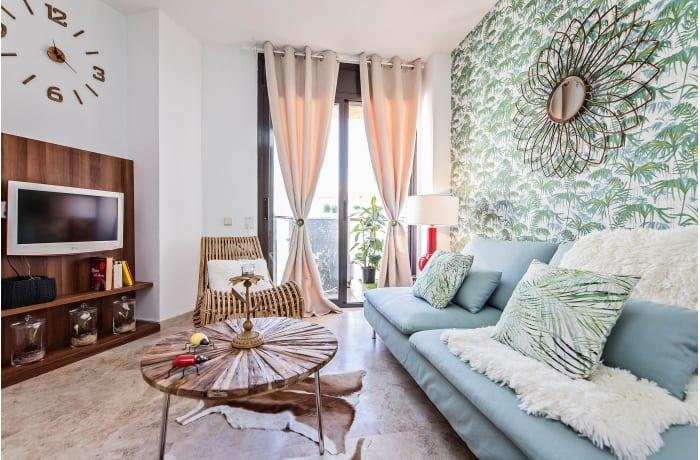 Apartment in Cosy Ciutadella, Ciutadella - 2