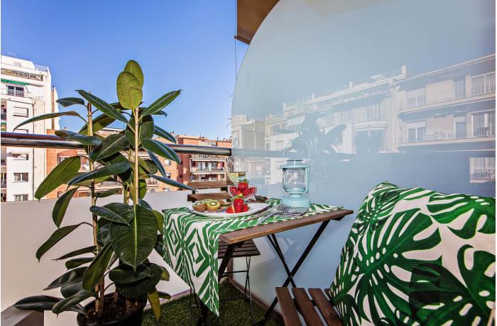Apartment in Cosy Ciutadella, Ciutadella - 16