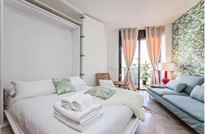 Apartment in Cosy Ciutadella, Ciutadella - 8