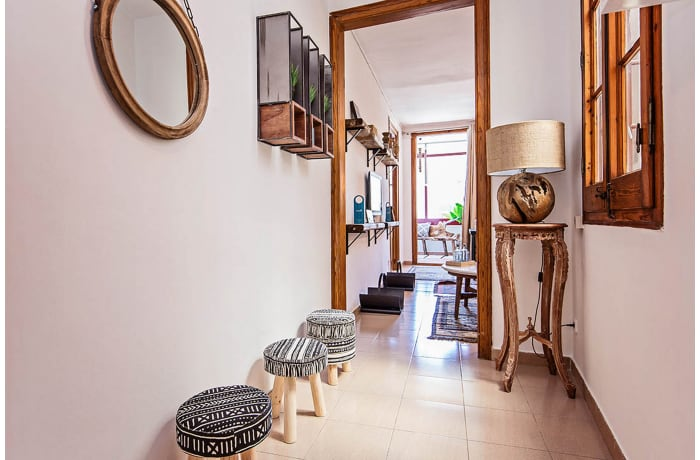 Apartment in Wellington, Ciutadella - 14