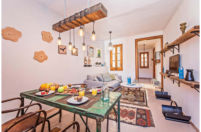 Apartment in Wellington, Ciutadella - 3
