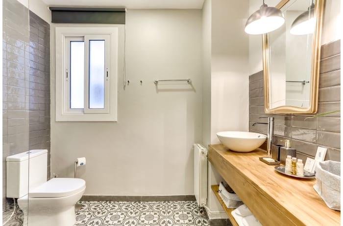 Apartment in Aragon, Eixample - 13