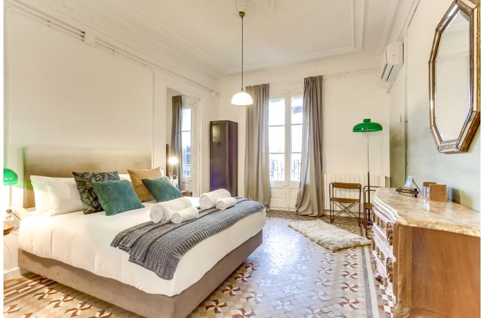 Apartment in Aragon, Eixample - 12