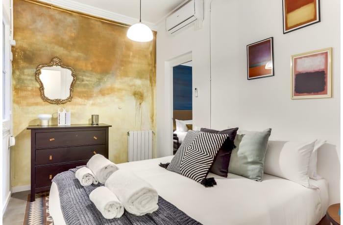 Apartment in Aragon, Eixample - 21