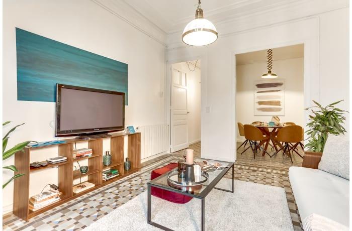 Apartment in Aragon, Eixample - 3