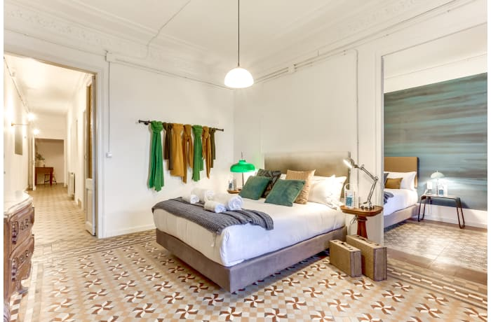 Apartment in Aragon, Eixample - 7