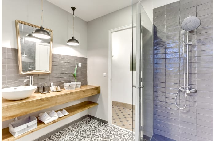 Apartment in Aragon, Eixample - 12