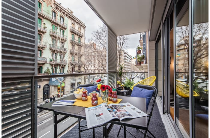 Apartment in Calabria I, Eixample - 8