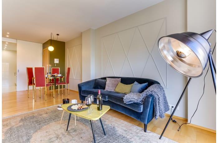 Apartment in Calabria II, Eixample - 1