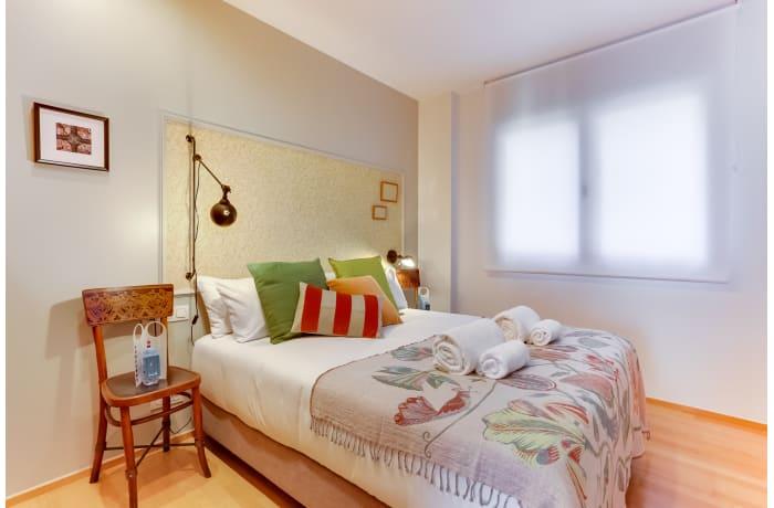 Apartment in Calabria II, Eixample - 11