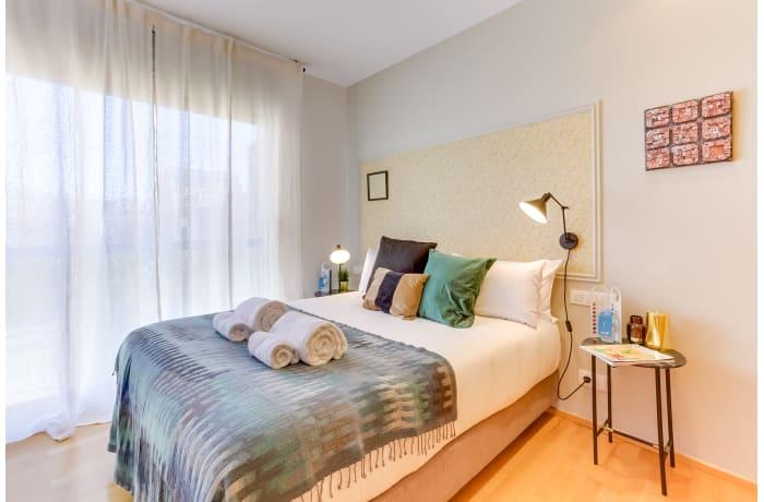 Apartment in Calabria II, Eixample - 16